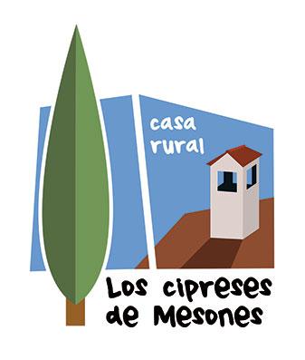 Logo Los Cipreses de Mesones