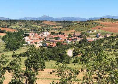 Rural house Los Cipreses de Mesones near Madrid Spain - Mesones